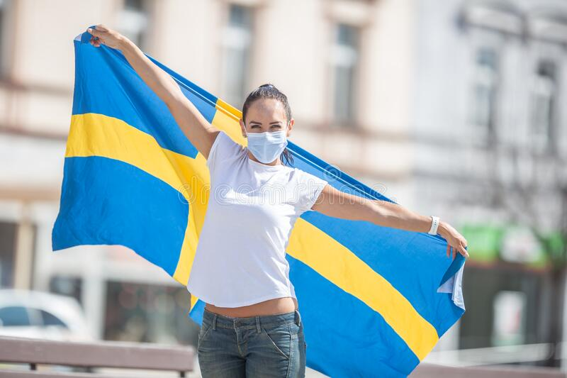 Girls sweedish Swedish Girls: