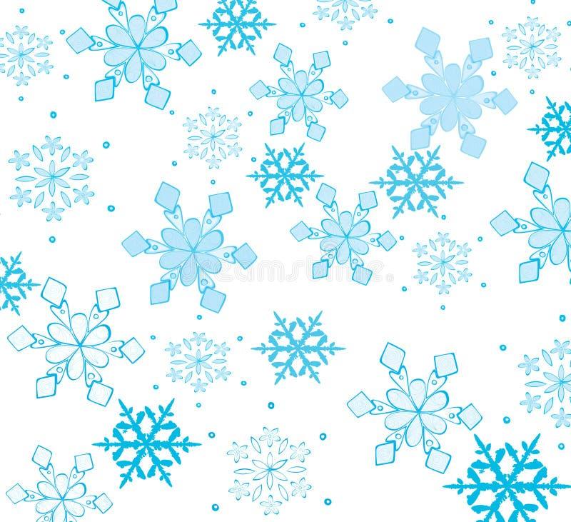 Free Beautiful Snowflakes Stock Photography - 22115322