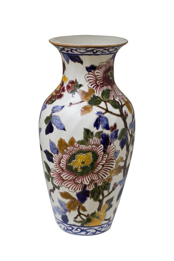 Free Beautiful Style Vase Royalty Free Stock Image - 41066096