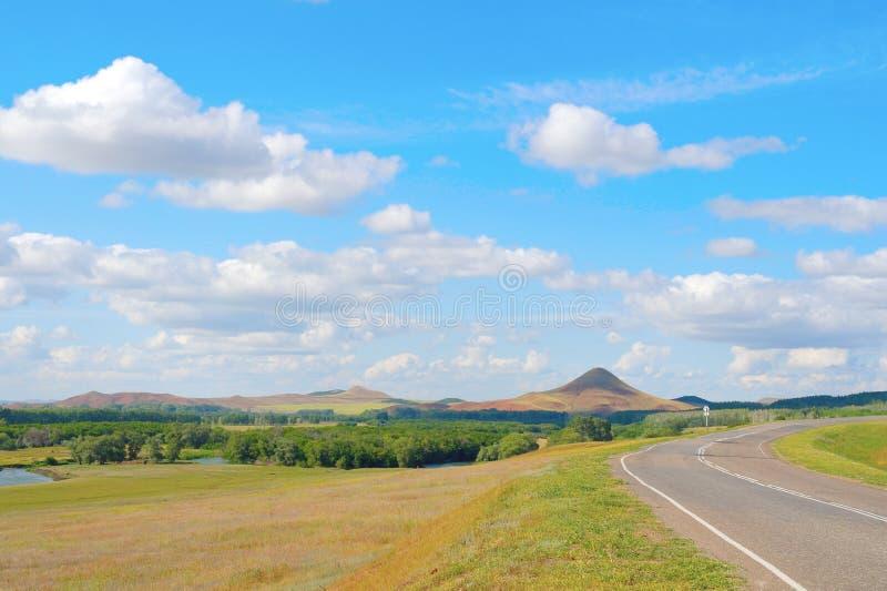 Download Beautiful summer landscape stock image. Image of journey - 28697599