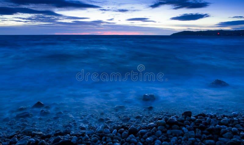 Download Beautiful sunrise stock image. Image of goodness, shiny - 12552073