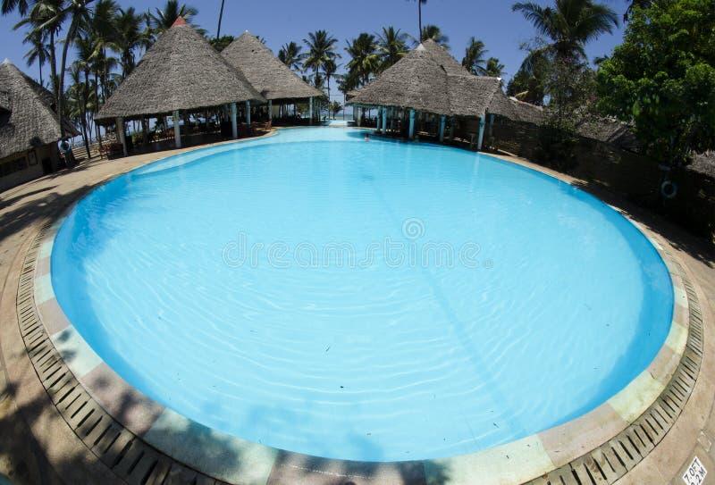Download Beautiful swimming pool stock photo. Image of bath, pool - 24626732