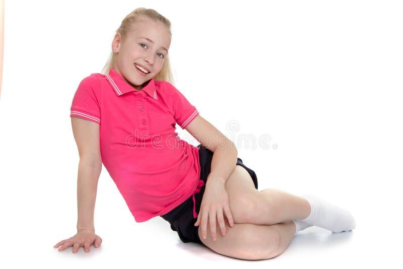 blonde teen schoolgirl nudes