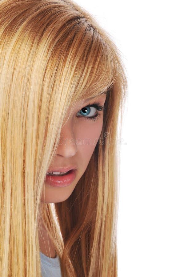Free Beautiful Teen Girl Portrait Stock Photography - 10341432