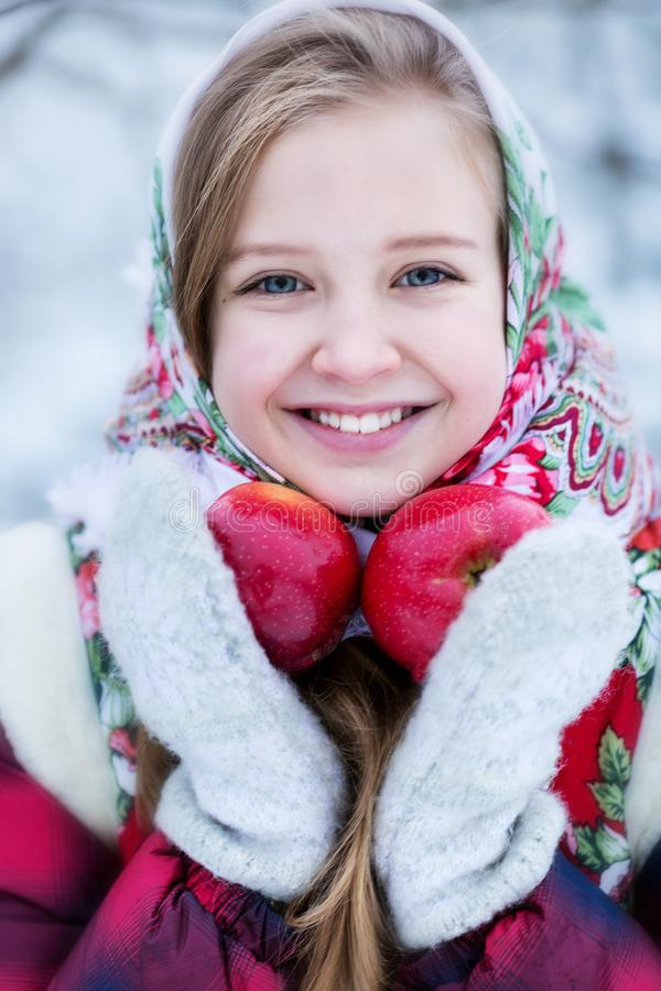 russian teen girls