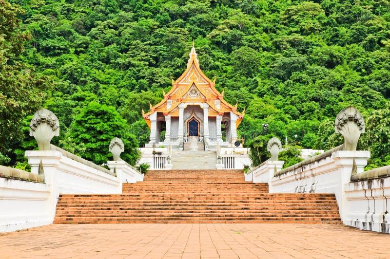 Download Beautiful thai church stock photo. Image of meditating - 26812146