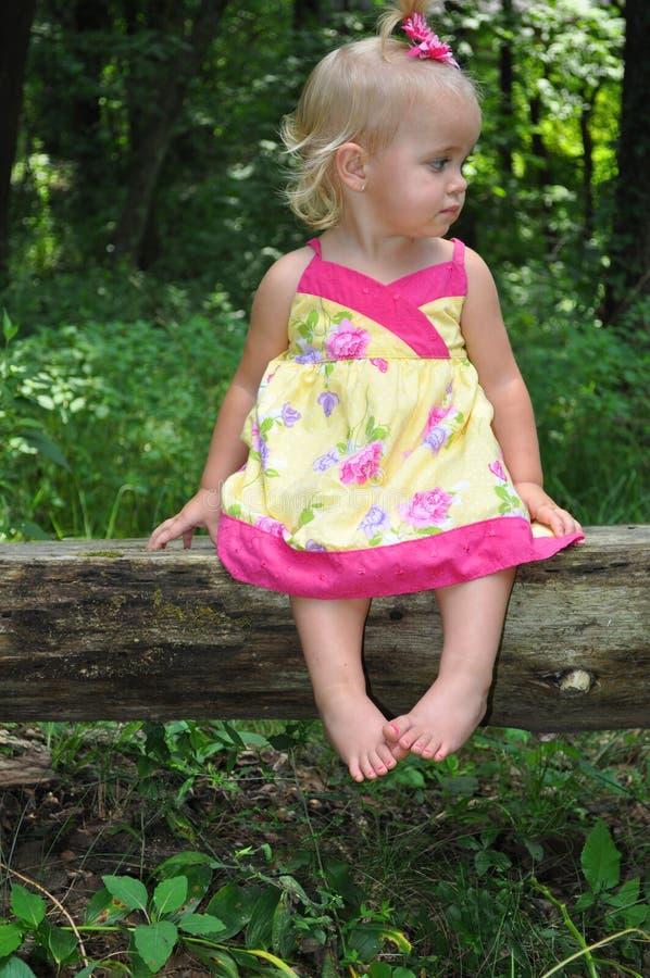 Free Beautiful Toddler Royalty Free Stock Photo - 20633815