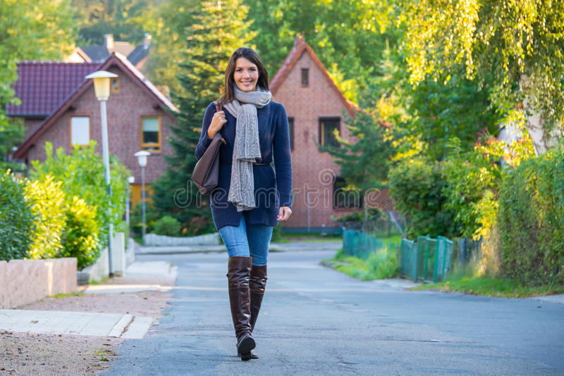 Walking stylish gear recommendations dress for autumn in 2019