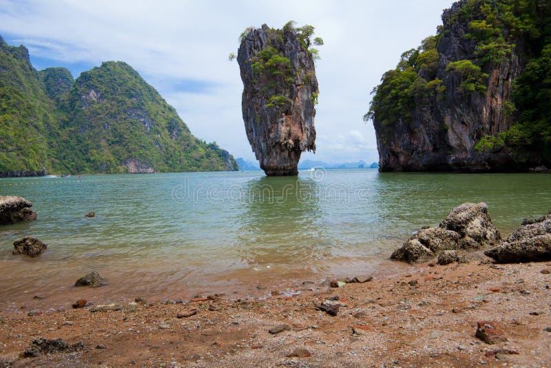Download Beautiful Tropical Big Stones Stock Photos - Image: 23741143