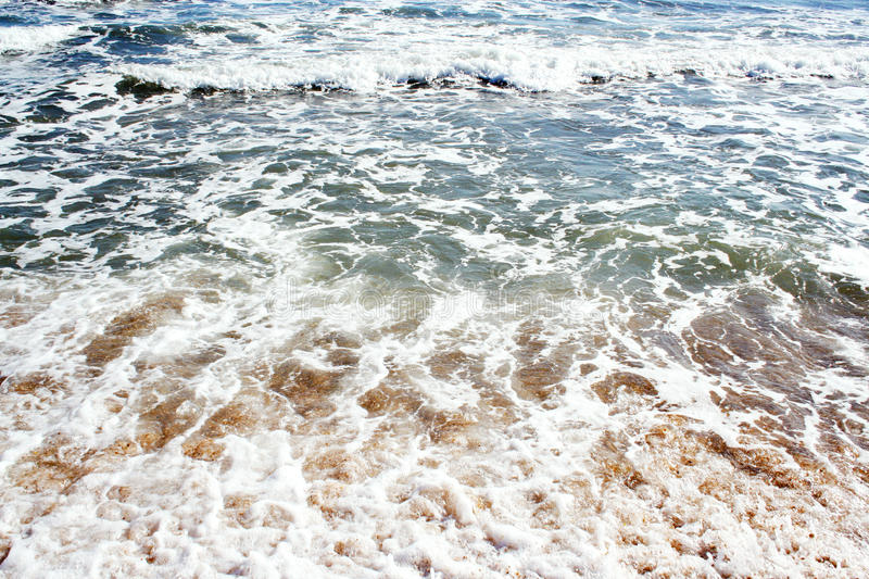 Download Sands Beach And Waves Of Crystal Clear Blue Waters Stock Photo - Image of clear, tropical: 29737336