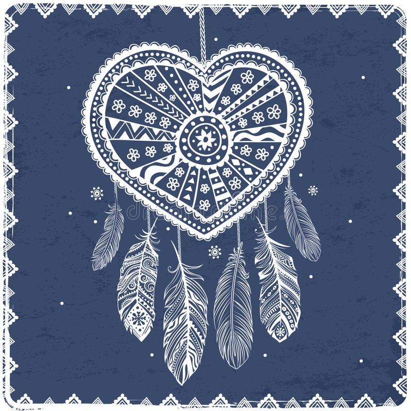 Beautiful Valentine S Day Heart Stock Image