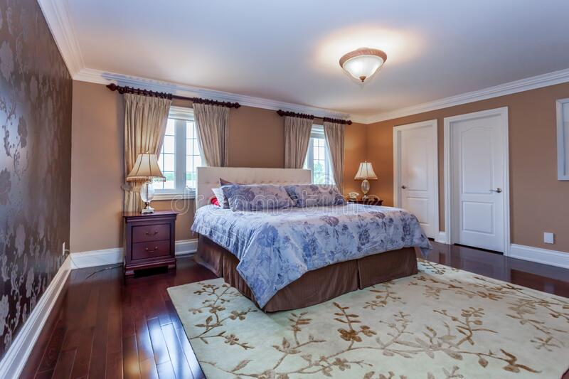 bed room royalty free stock images
