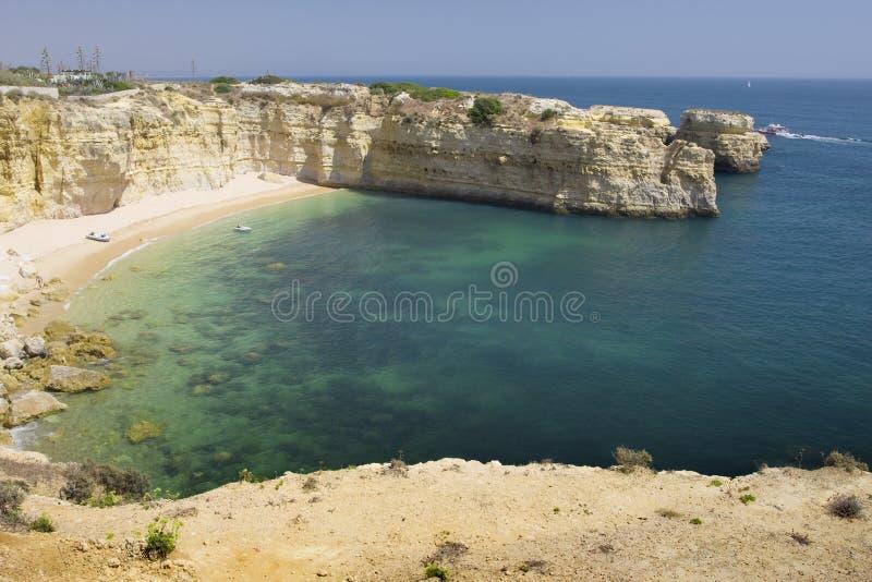 Download Beautiful View Of An Idyllic Wild Beach Stock Image - Image: 13237931