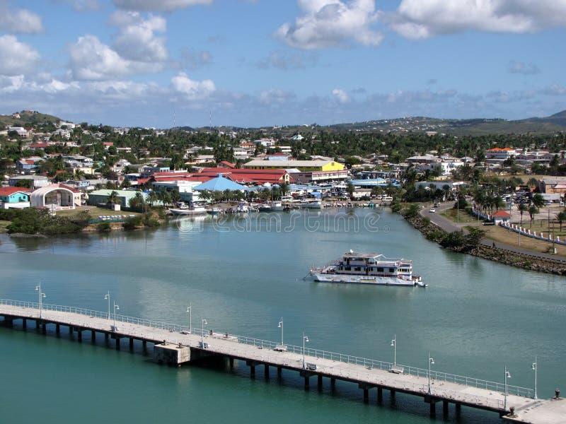 Download Beautiful Views Of Antigua Stock Photos - Image: 20077853