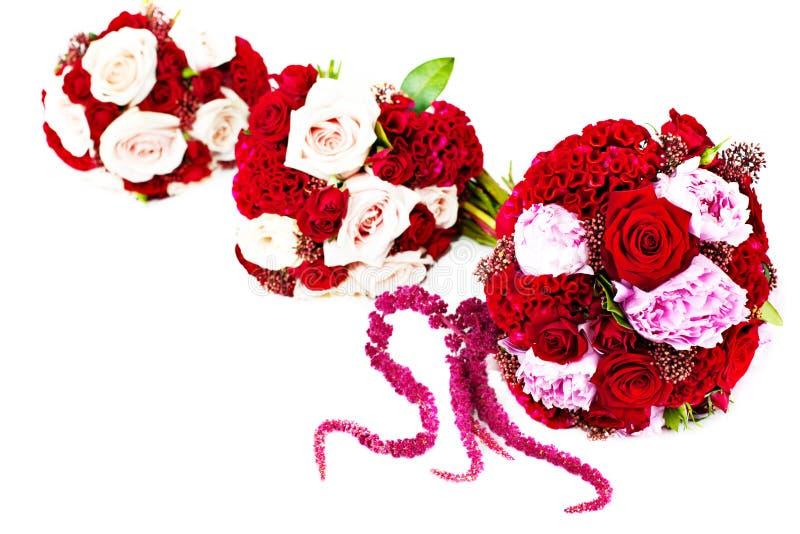 Download Beautiful wedding bouquet stock photo. Image of petal - 32646906