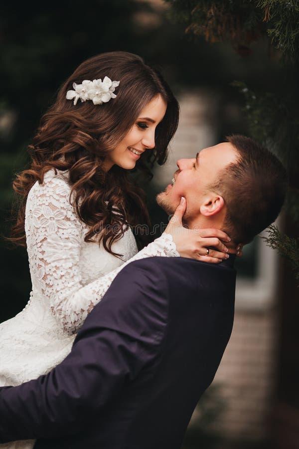 Kinky husband and wife