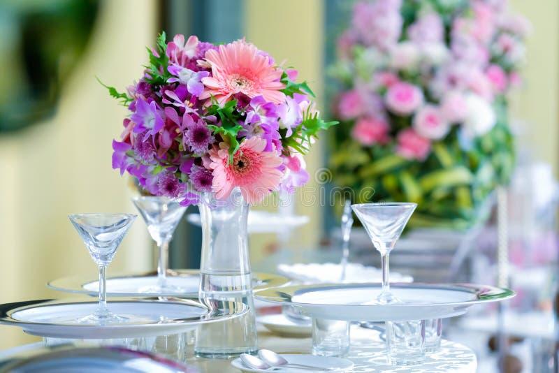 Beautiful white flowers peonies stock photos