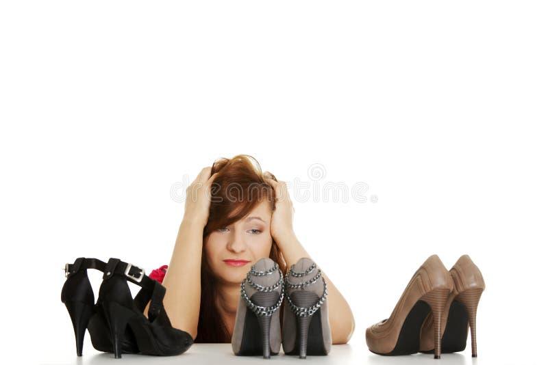Download Beautiful woman stock image. Image of beautiful, caucasian - 23435029