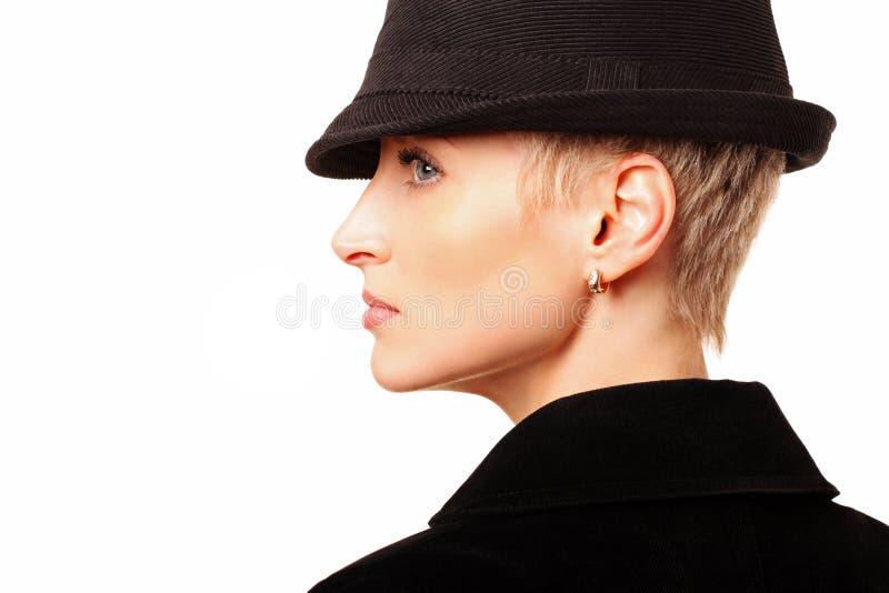 Download Beautiful woman stock image. Image of clothing, elegance - 23876245