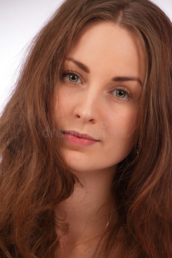 Download Beautiful woman stock image. Image of attractive, fashion - 27969367