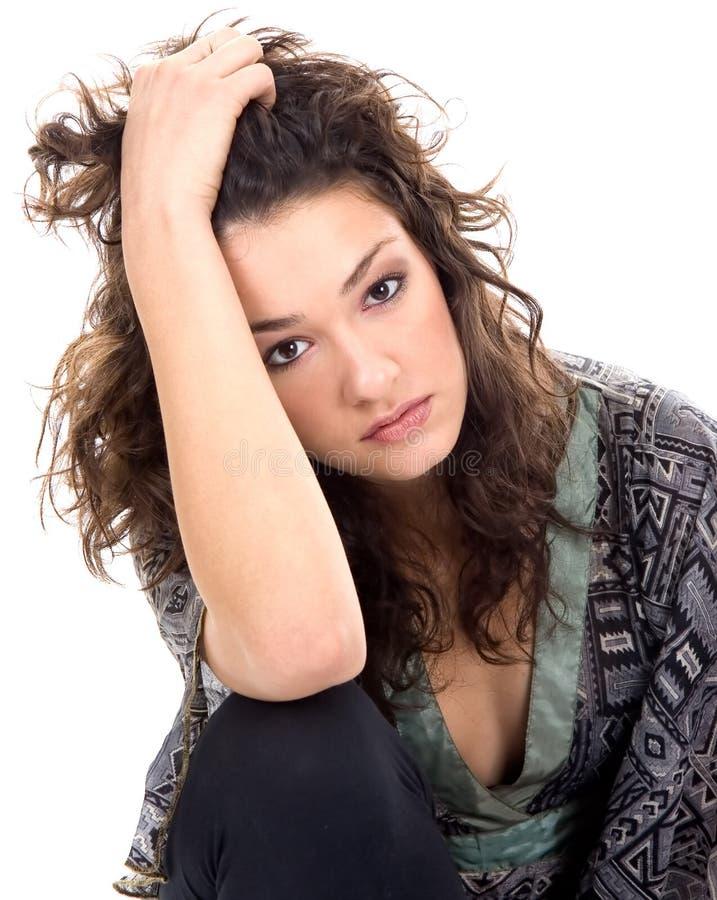Free Beautiful Woman Royalty Free Stock Photography - 3916267