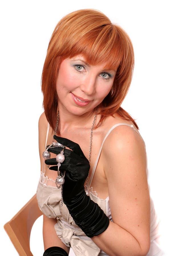 Download Beautiful Woman Stock Photography - Image: 5743922