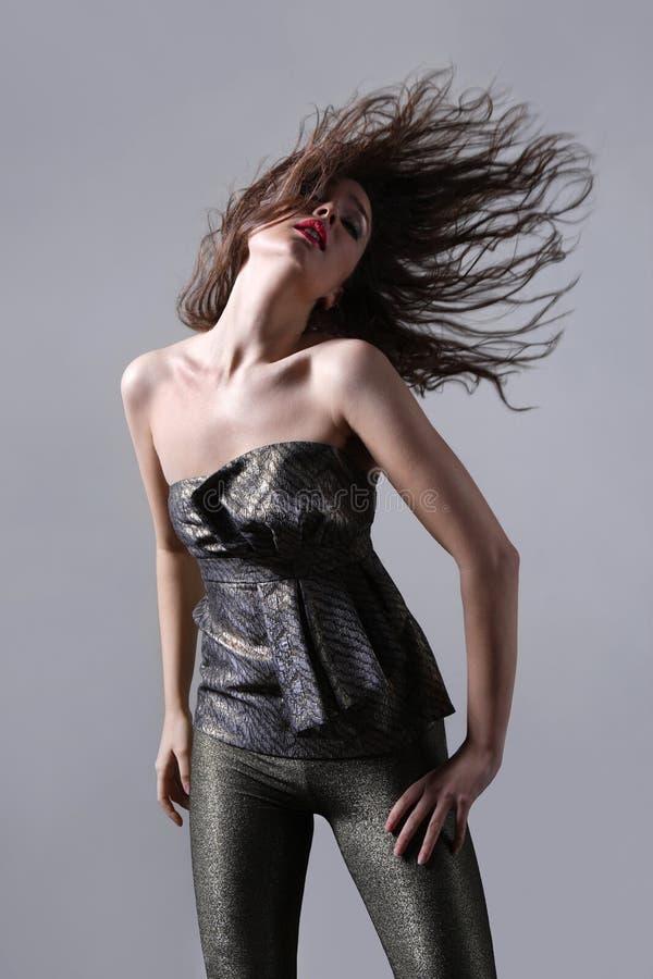 beautiful woman στοκ εικόνες με δικαίωμα ελεύθερης χρήσης