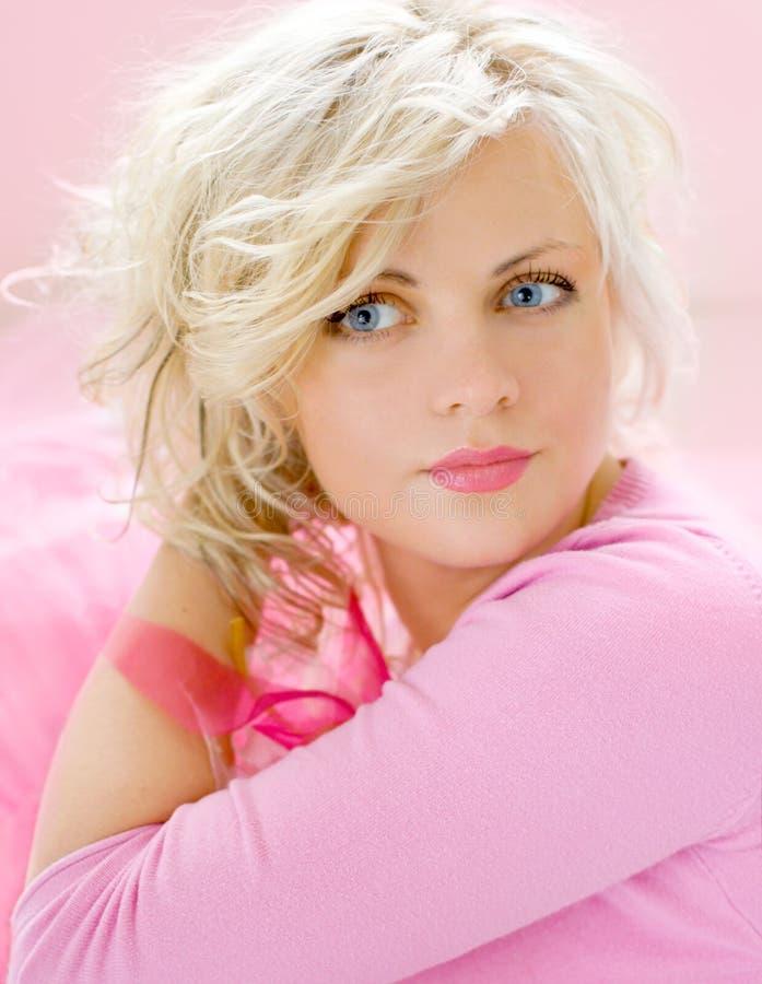 Download Beautiful woman stock photo. Image of face, modern, fresh - 8979882