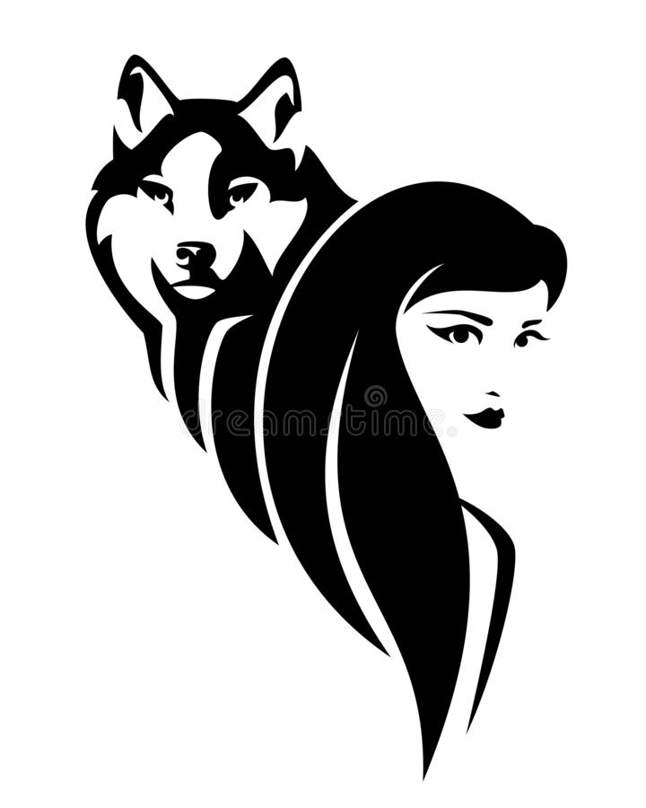 wolf black white stock illustrations 7 744 wolf black white stock illustrations vectors clipart dreamstime wolf black white stock illustrations