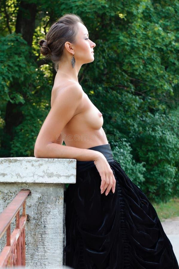 Beautiful naked nude women