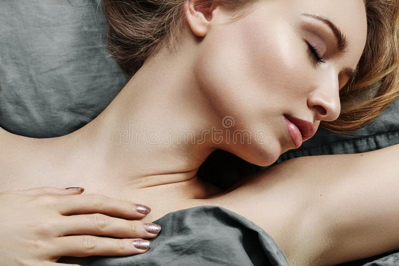 sweet-dreams-sexy-woman