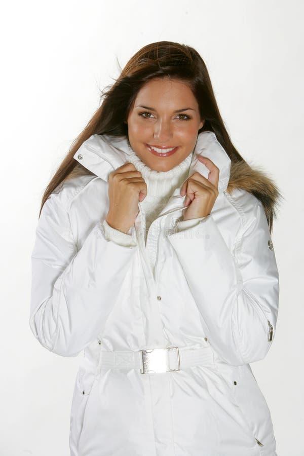 Free Beautiful Woman,winter Fashion Stock Photo - 10538390