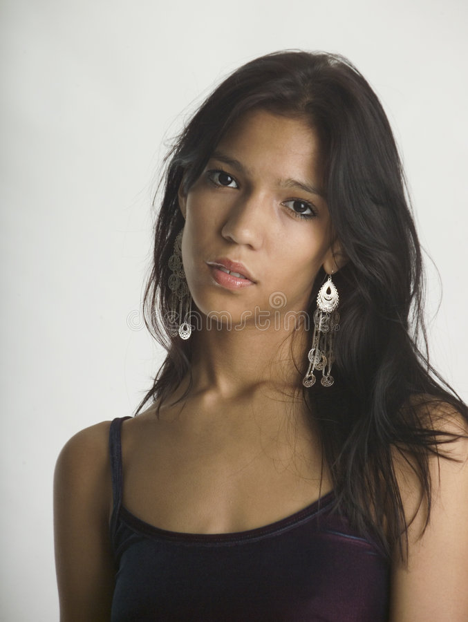 beautiful woman young στοκ εικόνες