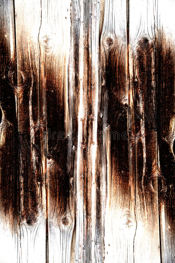Beautiful wooden structures of batten wall. abstract background. stock photo