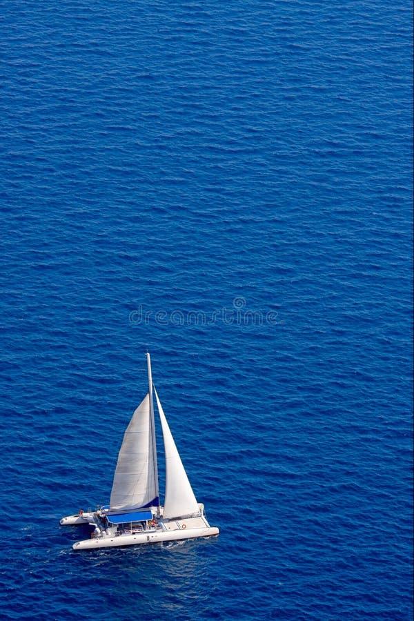 Free Beautiful Yacht Royalty Free Stock Photos - 21081358