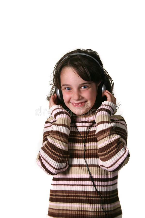Beautiful Young Child royalty free stock photos