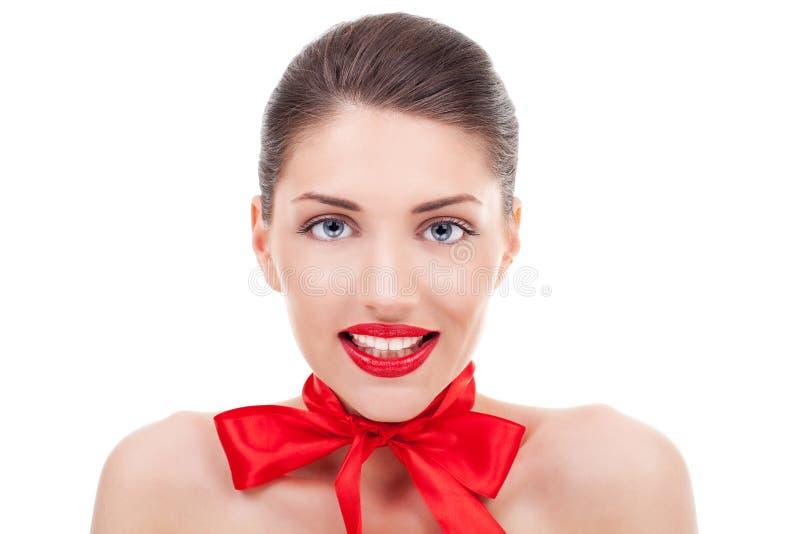 Download Beautiful young girl stock photo. Image of human, health - 20881416
