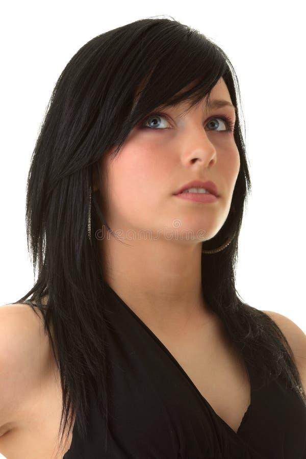 Download Beautiful Young Girl Elegant Dress Stock Images - Image: 9300634