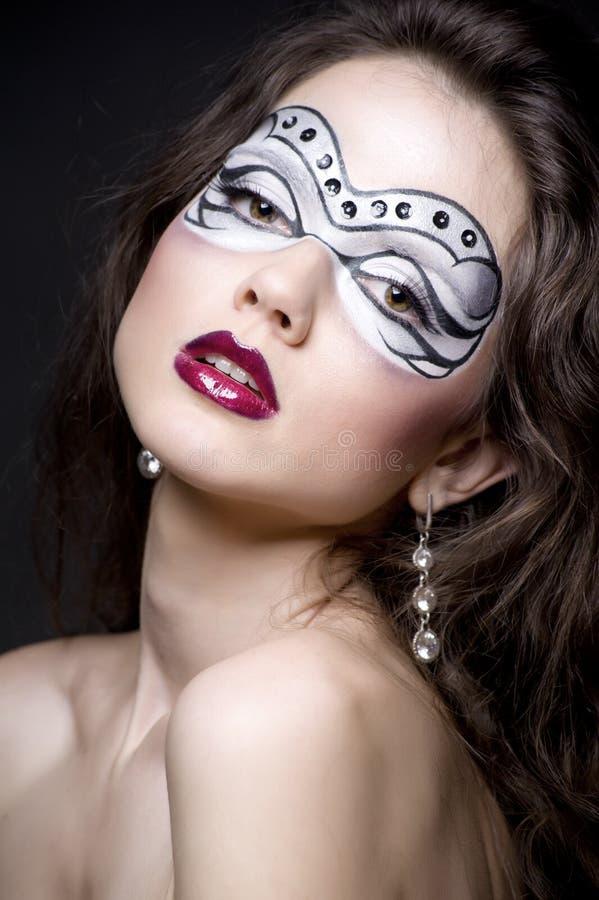 Download Beautiful young model stock photo. Image of luxury, human - 25860948