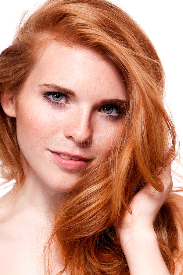 Red And Ginger : Photo   Redheads freckles, Beautiful red
