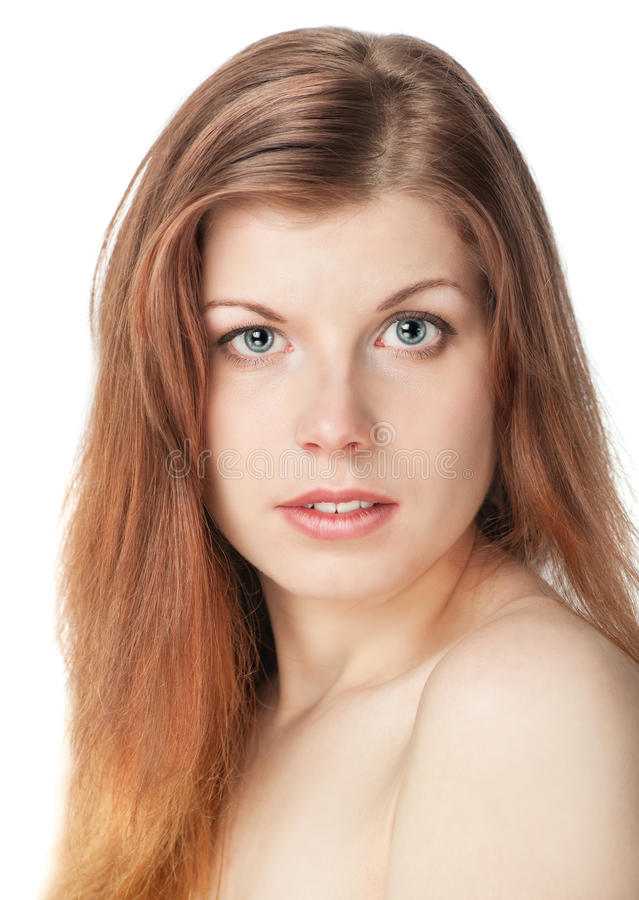 Download Beautiful Young Woman Royalty Free Stock Images - Image: 37959839
