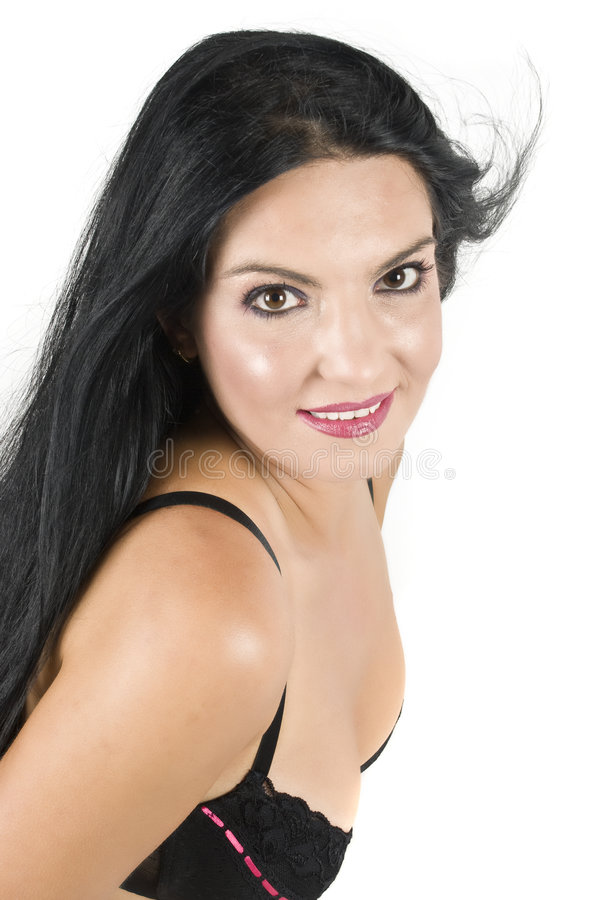 Download Beautiful Young Woman Stock Photo - Image: 6921520