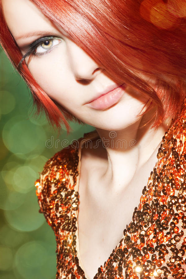 Download Beautiful young woman stock image. Image of beautiful - 39500475