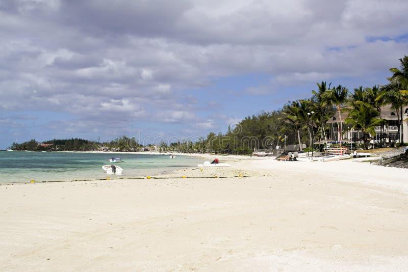 Download Beautifull Beach On Mauritius Stock Photo - Image: 33906484