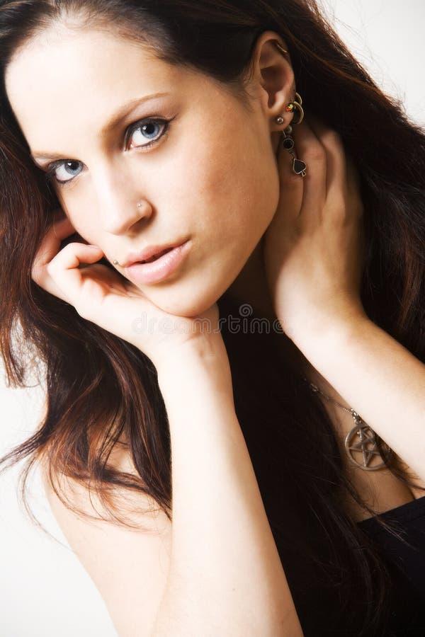 Free Beautifull Dutch Girl Royalty Free Stock Photography - 430947