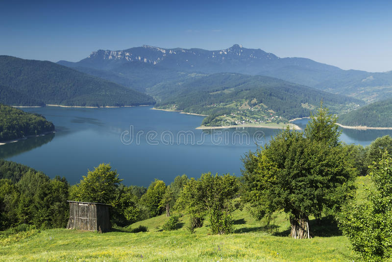 Beautifull landscape royalty free stock images