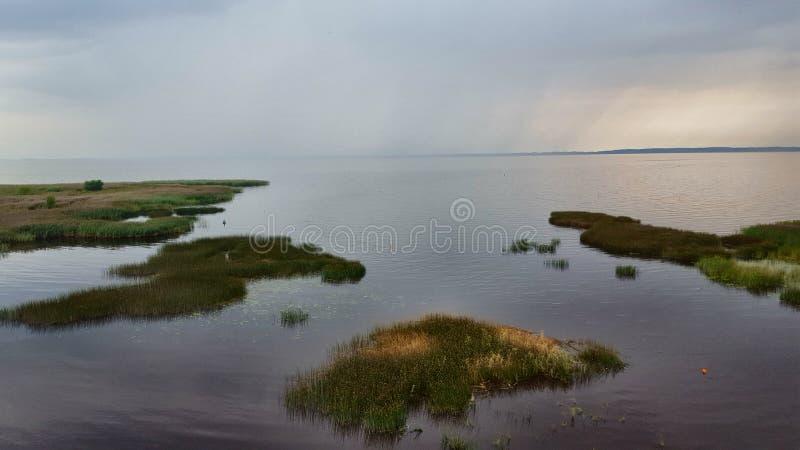 Beautifull view stock images