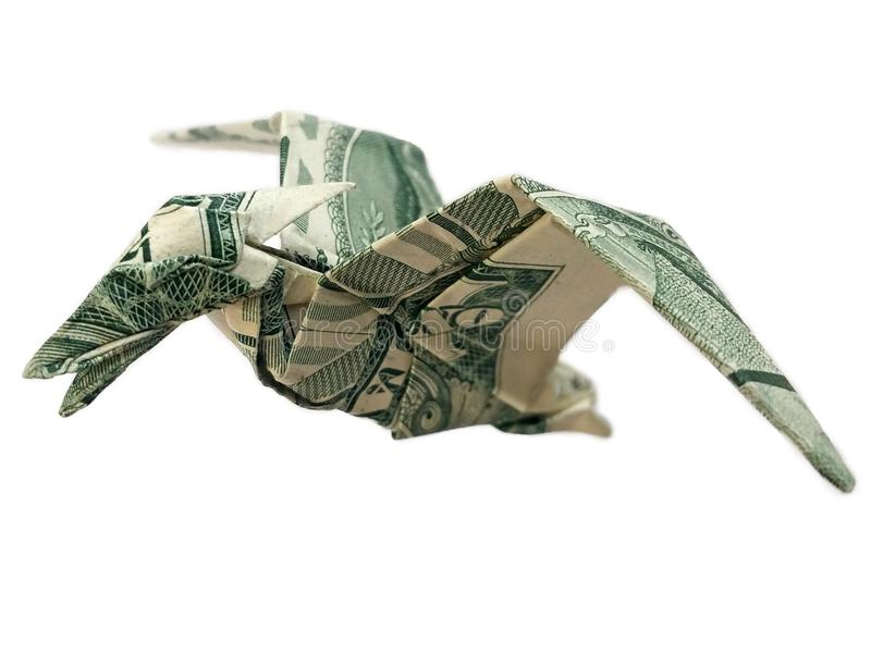 Origami Money Fighter Jet Plane Real Stock Photo (Edit Now) 1400939951 | 600x800