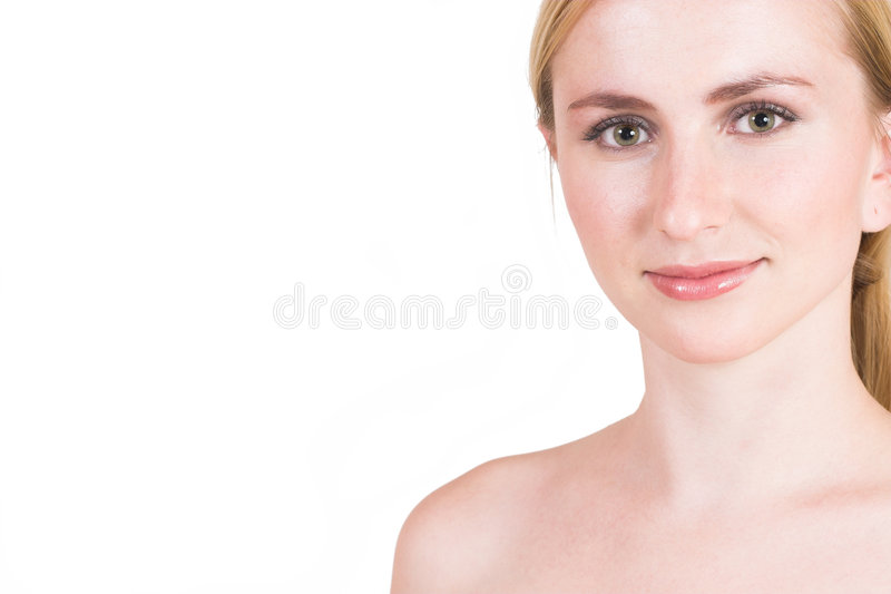 Download Beauty #1 stock image. Image of flesh, open, stare, beautiful - 168265