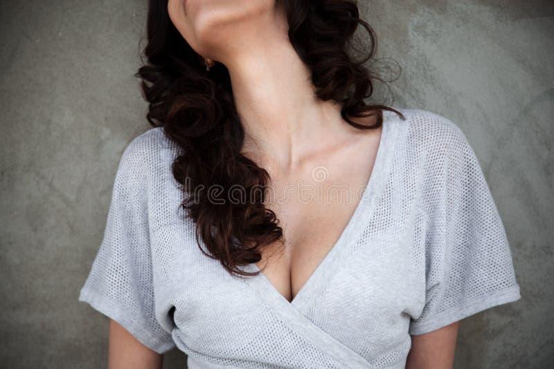 Download Beauty stock image. Image of beautiful, human, hair, close - 10161841